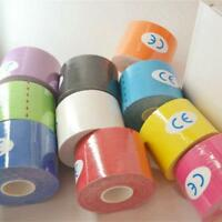 Muscles Tape Elastic Kinesiology Physio Care Therapeutic Muscle Bandage Sports