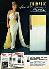 J- Publicité Advertising 1961 Le Refrigerateur Frimatic