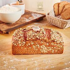 🥖 Oma Lisa | Lecker saftiges Dinkelbrot | Brot - Frisch für dich gebacken