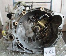 Getriebe 20MB09 Fiat Ulysse 2.2 JTD Baujahr 9/2005 eBay 6160