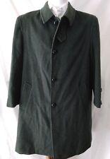 giacca cappotto uomo Prandina loden taglia 50