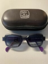 $500 Authentic Anne et Valentin sunglasses Hand Made In France