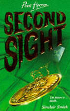 Second sight (Point Horror) by Sinclair Smith (Paperback 1997)