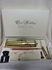 Our Wedding Time Capsule Kit