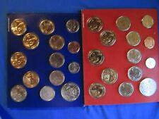 2015 U.S. Mint P&D Uncirculated 28 Piece Mint Set. In original packaging