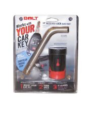 Trailer Hitch Lock-ST Bolt Lock 7018448