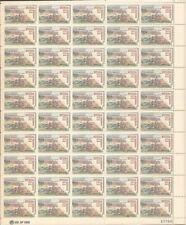 US Stamp - 1964 Nevada Statehood - 50 Stamp Sheet - #1248