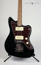 Fender Classic Player Jazzmaster Special Black w/ Bag