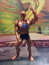 DC Universe Classics  ROBOT MAN Series 10  (2009) Ships free in 24 hours