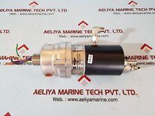 Sieger 04201-a-0001 Infrarrojo Punto Gas Detector