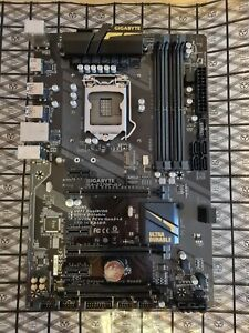 GIGABYTE GA-Z270-P-D3 Ultra Durable Motherboard