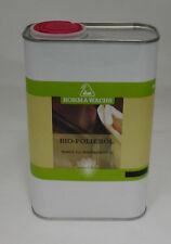 BIO-polieröl INcolore de Borma spécialement pour la gomme laque vernis - 500 ML, polish