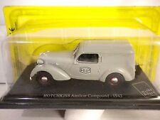 HOTCHKISS AMILCAR COMPOUND PTT 1943  1/43  I25