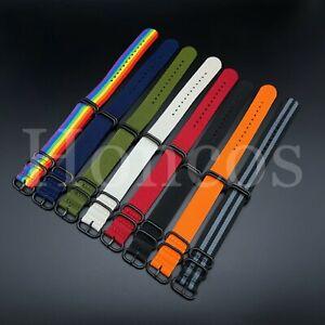 Nylon Strap for G-SHOCK GA-150 700 800 DW5600 6900 GD-110 G-8900 5035 Watch Band