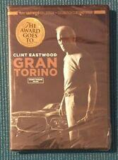 Gran Torino Clint Eastwood English French Spanish Language Version DVD Movie