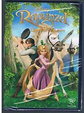 RAPUNZEL L'INTRECCIO DELLA TORRE DVD DISNEY SIGILLATO!!!