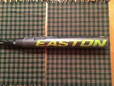 *RARE* NIW EASTON SYNERGY SP12SY98 34/30 Slowpitch Softball Bat DUAL STAMP HOT!!