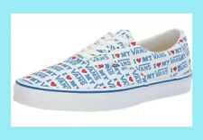 Vans Off The Wall Trainers/Shoes New Size 9 Eu 43 - RRP £57
