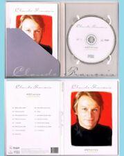 CLAUDE FRANCOIS-CD 15t-ARTISTES DE LEGENDE-J'attendrai-Eloïse-Comme D'habitude..