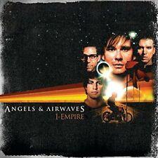 Angels & Airwaves I-empire (2007)  [CD]