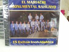 EL MARICAHI MONUMENTAL SAHUAYO / Spanis Album, Cubano and Roy Sales Company