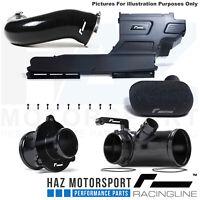 Racingline VWR R600 Induction Intake Kit/Muffler Delete/Intake Hose/Elbow MQB