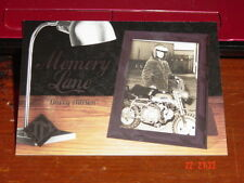 Davey Allison 2013 Total Memorabilia Memory Lane # ML10