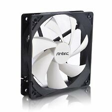 Antec F19 120mm White LED Case Cabinet Cooling Fan