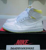 Nike Air Jordan 1 Retro High OG First Class Flight 555088 170 Sizes 11.5-14
