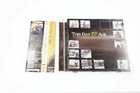 This Day & Age - The Bell And The Hammer JAPAN OBI CD A10101