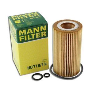 Mann Oil Filter fits Mercedes SPRINTER B903 308 CDI 316 CDI 311 CDI 313 CDI