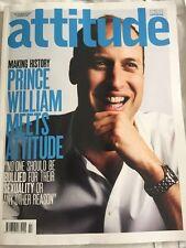 Interview August Film & TV Magazines