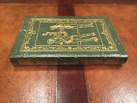 Easton Press EVE'S DIARY Mark Twain SEALED