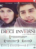 DIECI INVERNI (2009) un film di  Valerio Mieli - DVD EX NOLEGGIO CECCHI GORI