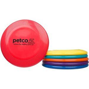 Wholesale x10 Dog Toy Flyer Frisbee