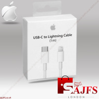 Genuine Apple USB-C To Lightning Sync Charger & Data Cable For iPhone iPad