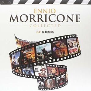 Ennio Morricone - Collected [New Vinyl LP] Holland - Import