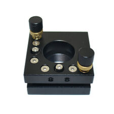 Yag Laser Marking Cutting Two Axis Laser Beam Expander Red Light Indicator