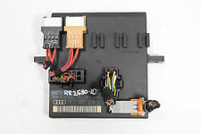 Audi A4 B6 B7 Onboard Power Supply Convenience Module Network Control 8E0907279L