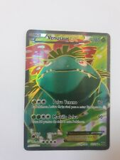 carte pokemon venusaur ex 141/146