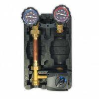 "Pumpe m Oventrop Kessel-Anbindesystem Regumat S-180/"" DN 25 o PKH 1357070"