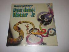 LP/CHRISTINE NÖSTLINGER/DSCHI DSCHE-I WISCHER Jr./K-Tel TA 311 /SEALED NEU NEW