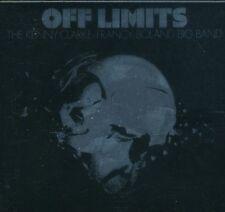 Kenny Clarke-Francy Boland Big Band - Off Limits [New CD]