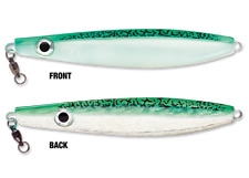 Vortex Speed Jig - Deep Drop Vertical Saltwater Metal Slab Jigging Lure