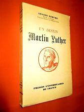 Un Destin : Martin Luther.