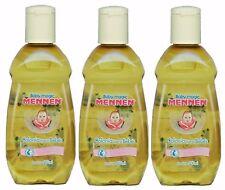 3x MENNEN Fresh Fragrance Baby Magic Cologne 6.76 oz / COLONIA Para Bebes 200 mL