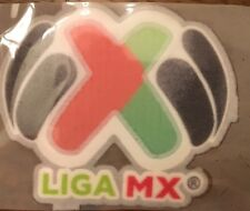 Liga MX Mexico Hot Iron Heat Patch, Parche 2018-2019.
