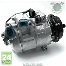 BW2 Compressore climatizzatore aria condizionata ST VW TOUAREG Diesel 2002>