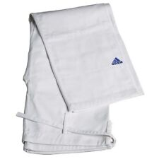 Trousers Judo Adidas Trouser/Pant Size 78 11/16in New Judogi