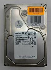 Good Toshiba 6TB SATA HDD - TL1454